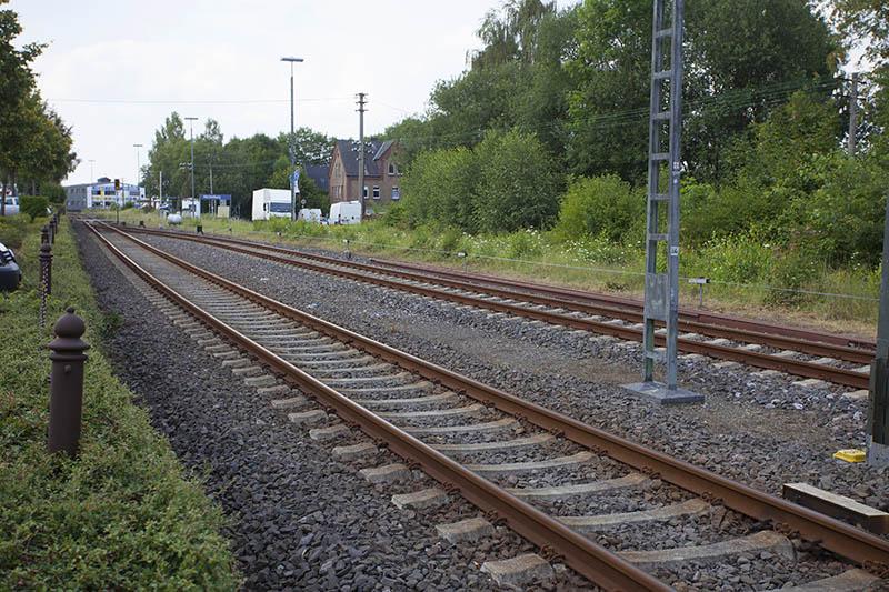 Ellen Demuth: Mit Winterfahrplan der Bahn unzufrieden
