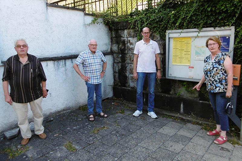 Bahnhof Leutesdorf: Ausbau lässt auf sich warten