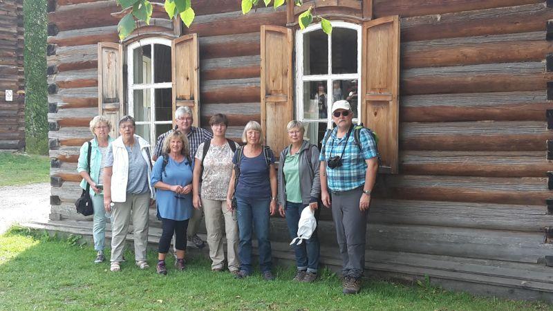 Faszination Baikalsee