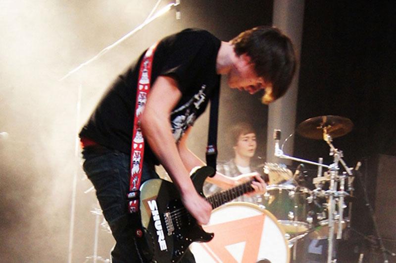 KiJub sucht die beste Neuwieder Rockband