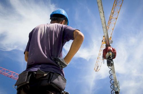 Azubis gesucht: Noch 37 freie Plätze bei Baufirmen im Kreis
