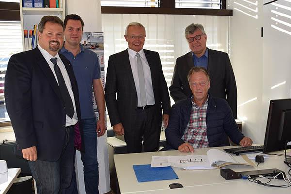 Bürger sind mit Bauamts-Service Asbach zufrieden