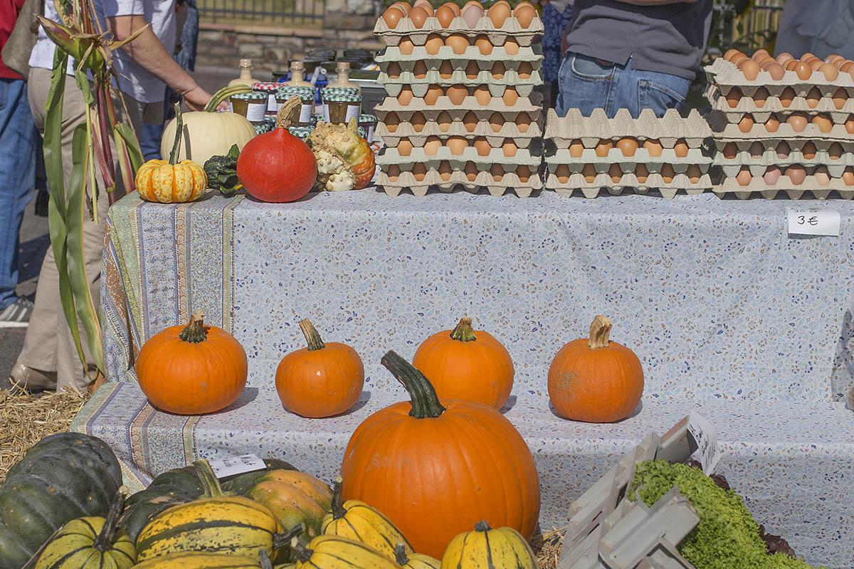 Bauernmarkt 2021 im Kirchspiel Anhausen abgesagt