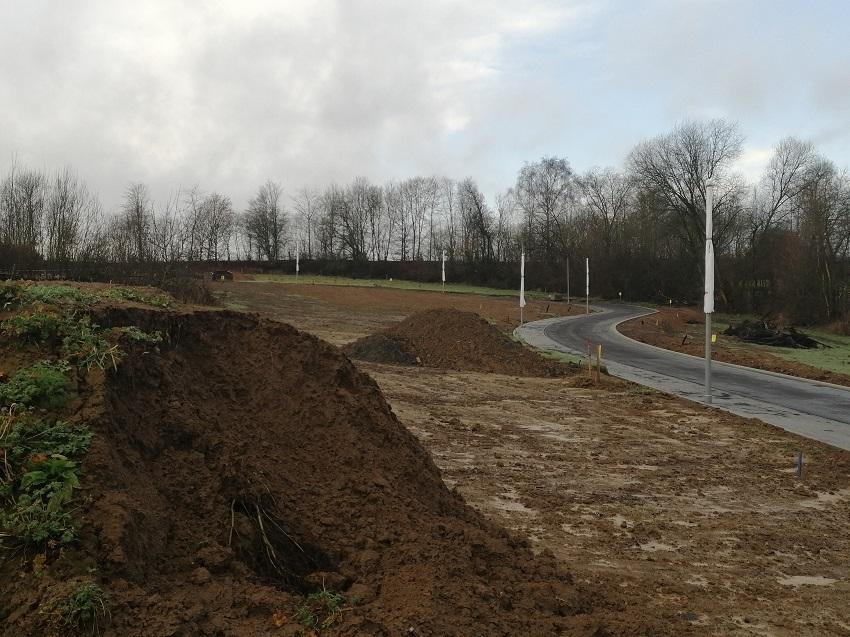 Grundstücke warten auf Bebauung – Bewerbungen noch möglich