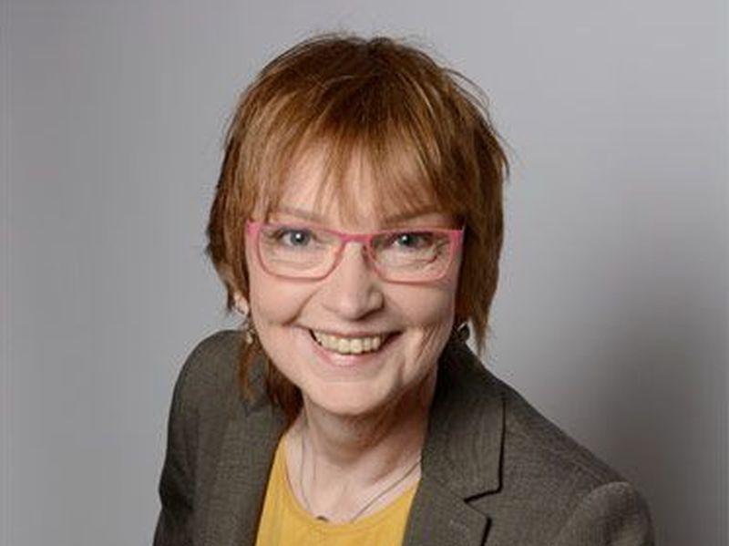 Gleichstellungsbeauftragte Beate Ullwer. Foto: privat