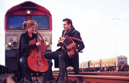"""""""Musik in alten Dorfkirchen"""" mit fünf Stationen im Westerwald"""