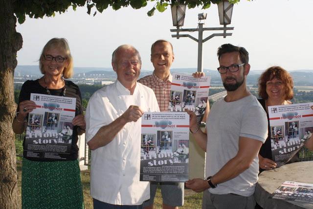"Bendorfer Kulturverein präsentiert ""Die Findlinge"""