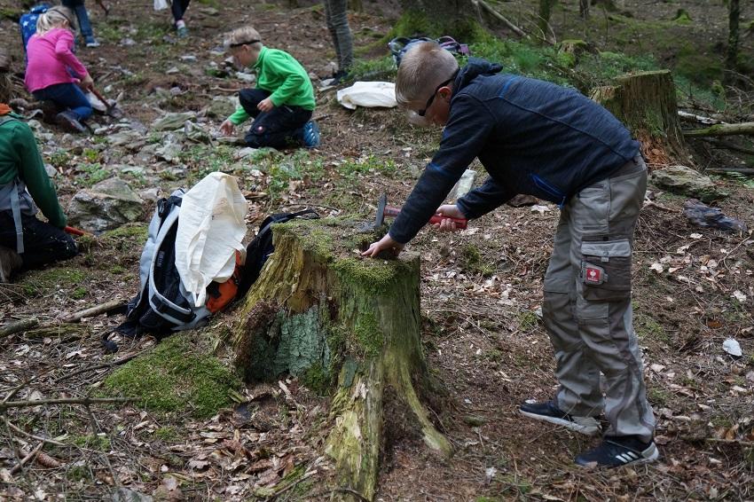 Bergbaumuseum bietet Herbstferienprogramm für Kinder an