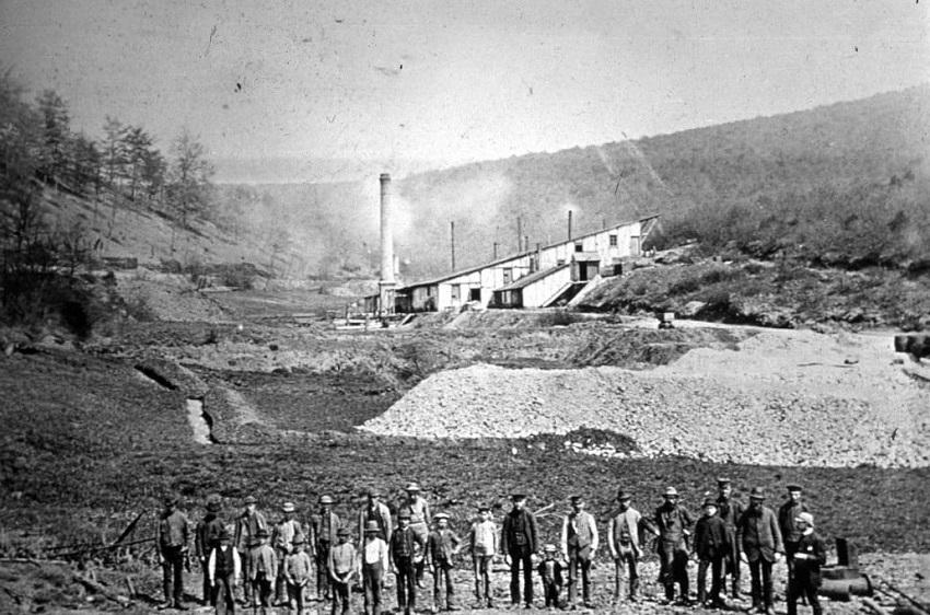 Gewinnung von Kobalterzen: Bergbaumuseum bietet Exkursion an