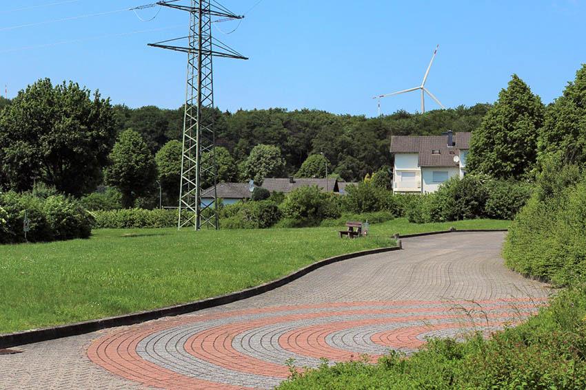 BayWa plant Windpark in Verbandsgemeinde Ransbach-Baumbach