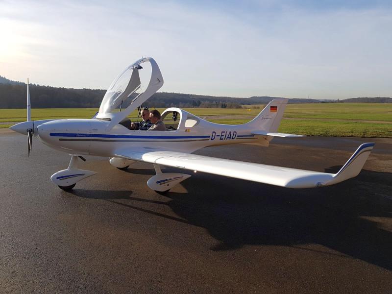 Segelflugclub will zukunftsf�higen Flugplatz und moderne Flugzeuge