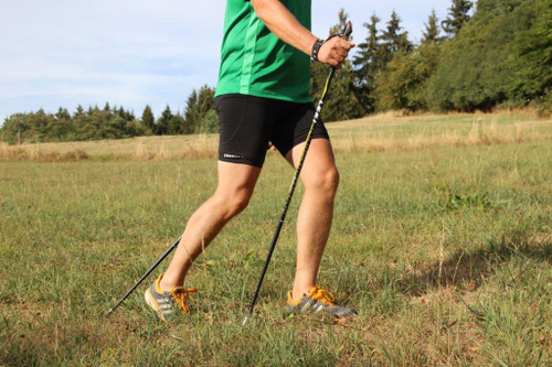TuS Horhausen startet Nordic-Walking-Kurs