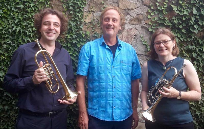 Trio Festivo: Festlich und virtuos in Birnbach