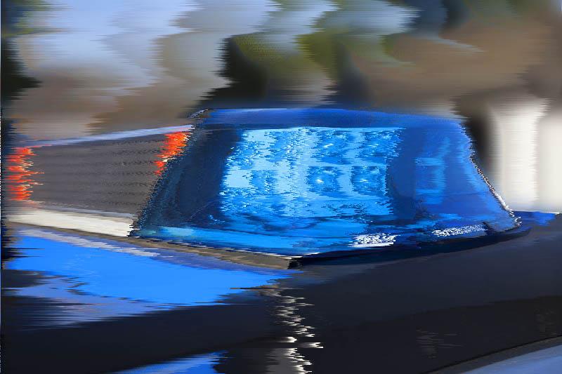 Verkehrsunfall mit mehreren verletzten Personen
