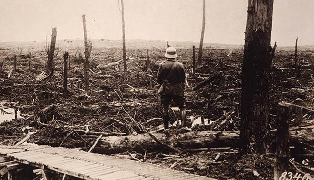 Kriegstote 1 Weltkrieg