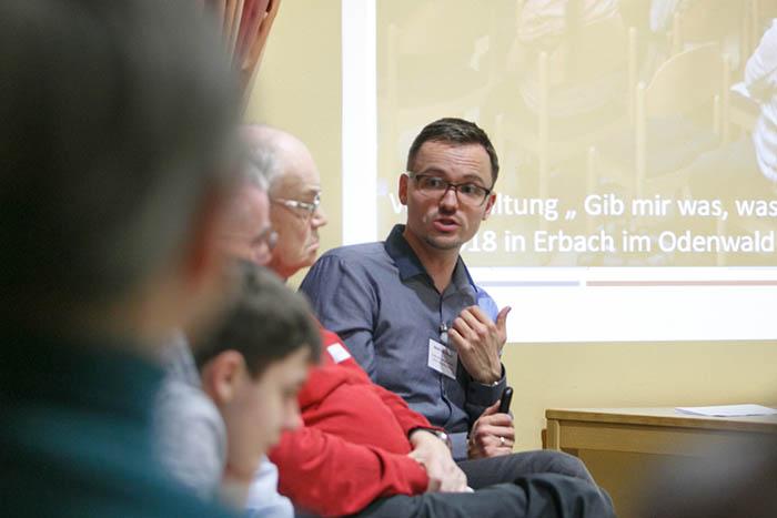 Kirche und Populismus: Versöhnlich im Ton, klar in der Sache