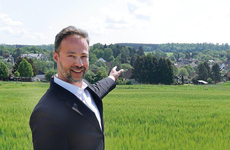 Pläne für den Windpark Kuhheck hinfällig