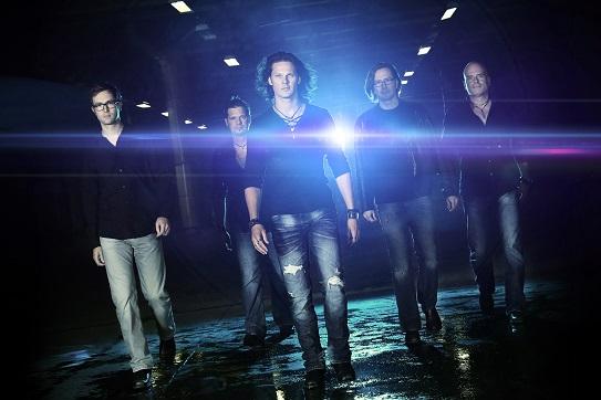 Die Musik von Bon Jovi in der Stadthalle Betzdorf