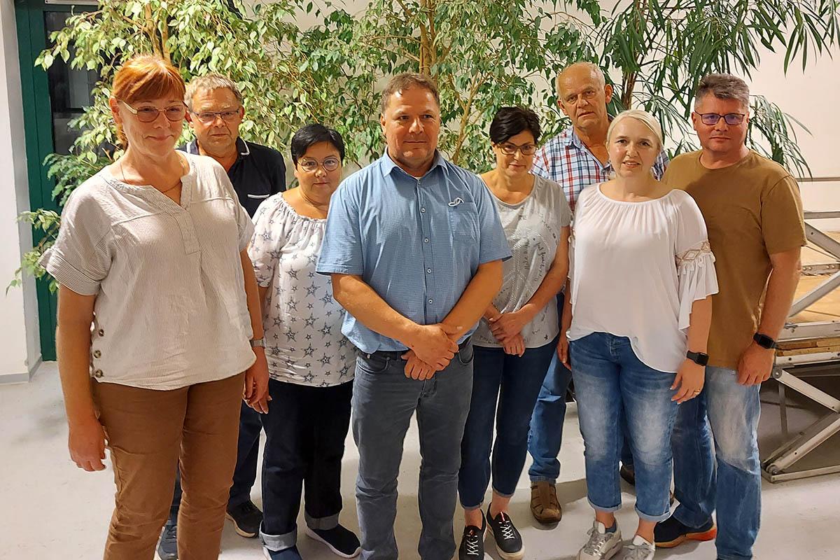 Neuer Vorstand leitet Rheinbreitbacher Bürgerverein