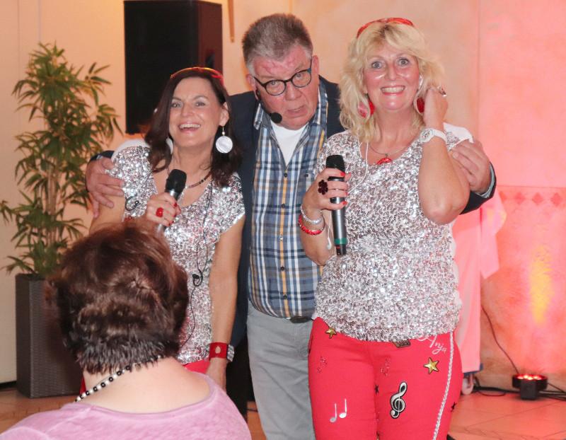 Kölle meets Buchholz – Singt mit bei kölschen Hits