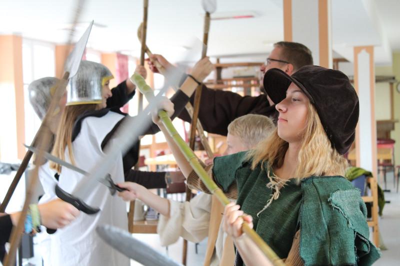 """""""Die Legende von Robin Hood"""": Vorverkauf beginnt"""