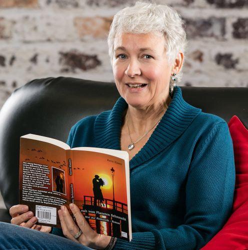 Lesetipp für Romantiker: Leah vom Planeten Sehnsucht