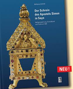 Ein Meisterwerk mittelalterlicher Goldschmiedekunst