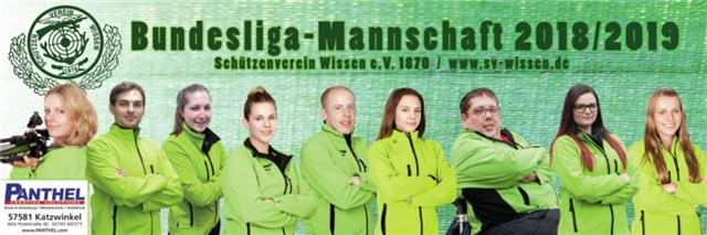 Bundesliga-Auftakt f�r Wissener Sportsch�tzen