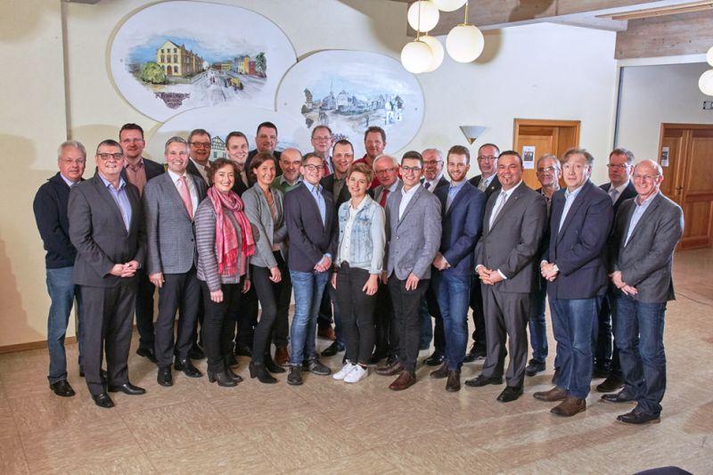 CDU will die gestaltende Kraft in der VG Wallmerod bleiben