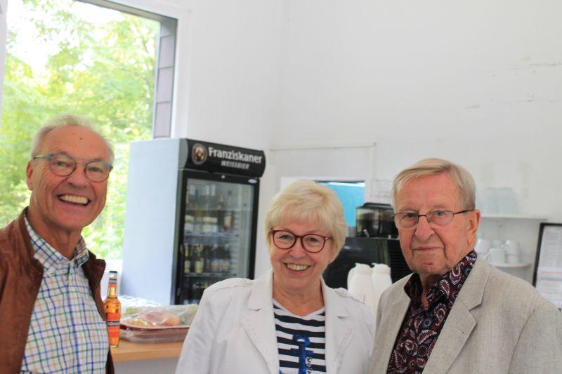 Sommerfest des Ortsverbands der CDU Montabaur
