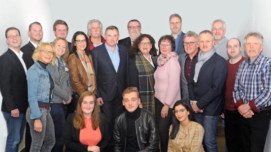 Altenkirchener CDU wählte Stadtratskandidaten