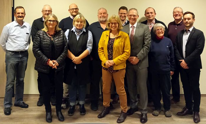 CDU Neustadt: Alte Stärke und neue Akzente