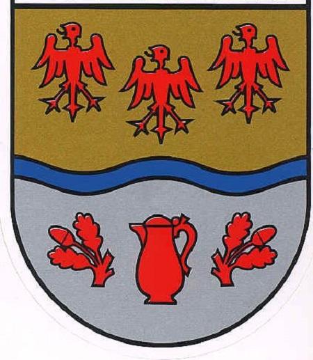 Wappen der Ortsgemeinde Caan