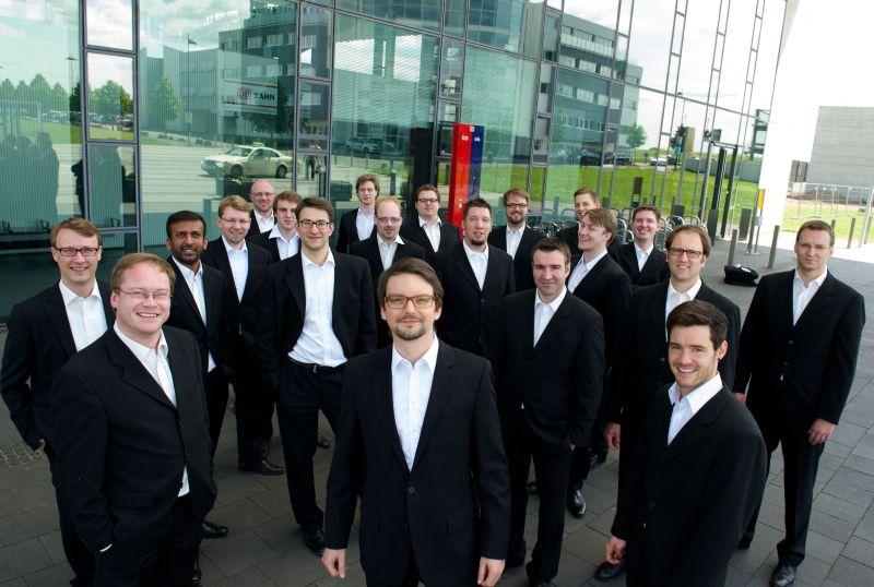 Camerata Musica aus Limburg. Foto: Veranstalter