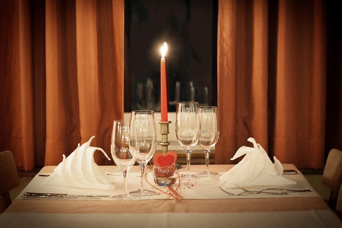 """Steinigers Küchengruß: """"Mio caro Valentino"""" zum Valentinstag"""