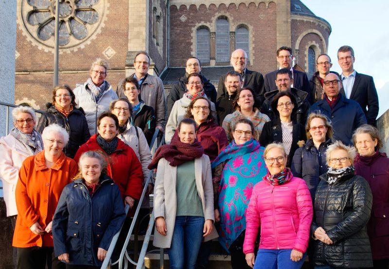 Chor Cantamus Engers lädt ein zum Frühjahrskonzert