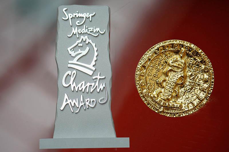 Medizin Charity-Award geht nach Rheinbreitbach