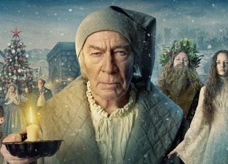Der Mann, der Weihnachten erfand. Foto: Veranstalter