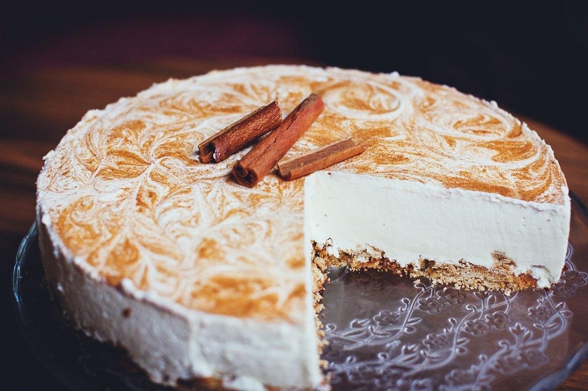 Uwe Steinigers Küchengruß: Mach mal Cheese(-cake), oder alles Käse(-kuchen)?!