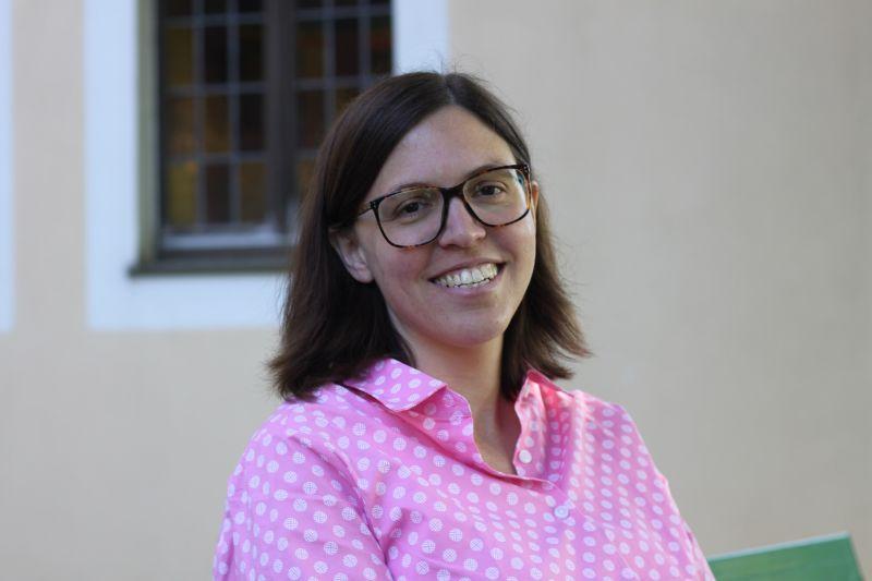 Pfarrerin Claudia Elsenbast wechselt nach Emmerichenhain