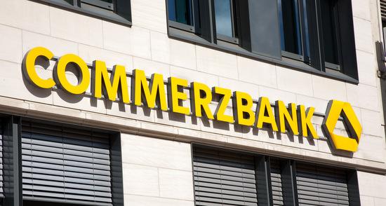Commerzbank Ak