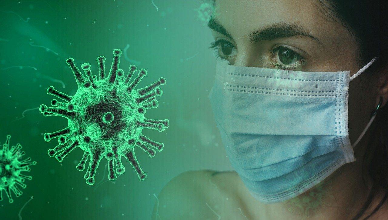 Corona im AK-Land: Zwei Neuinfektionen, Inzidenz unverändert