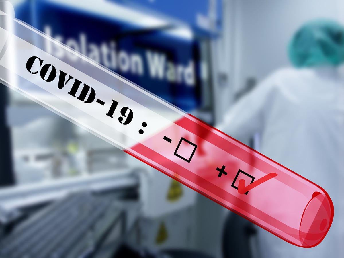 Corona im AK-Land: Acht Neuinfektionen seit Freitag