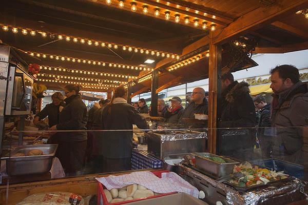 Currywurst-Festival steht vor der Tür