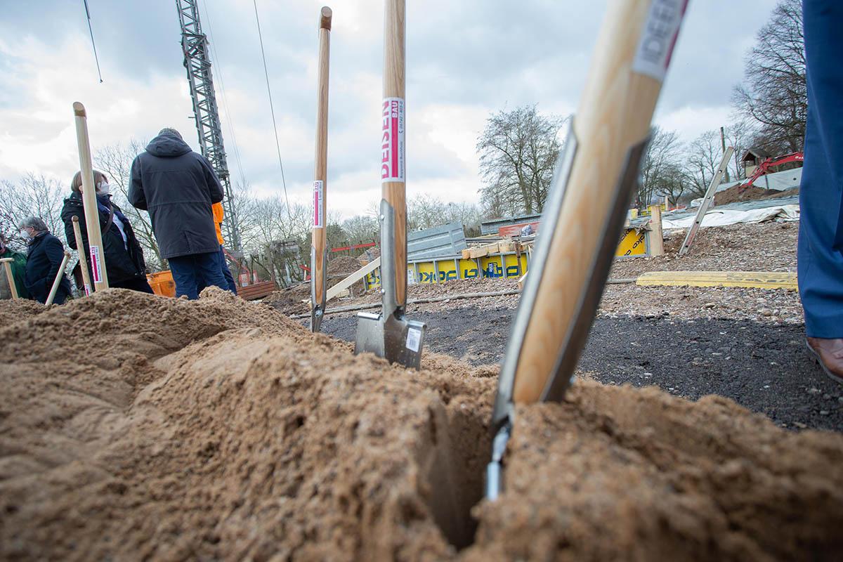 Eine neue Zooschule entsteht in Neuwied