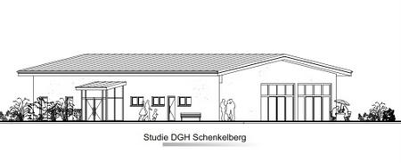 Schenkelberg freut sich auf sein Dorfgemeinschaftshaus