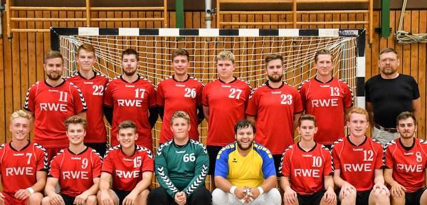 Die DJK Betzdorf greift im Handball wieder an