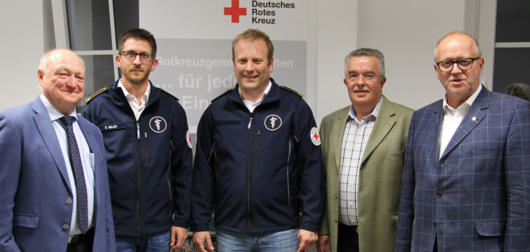 Feuerwehrrente: Andere Hilfsorganisationen nicht vergessen!