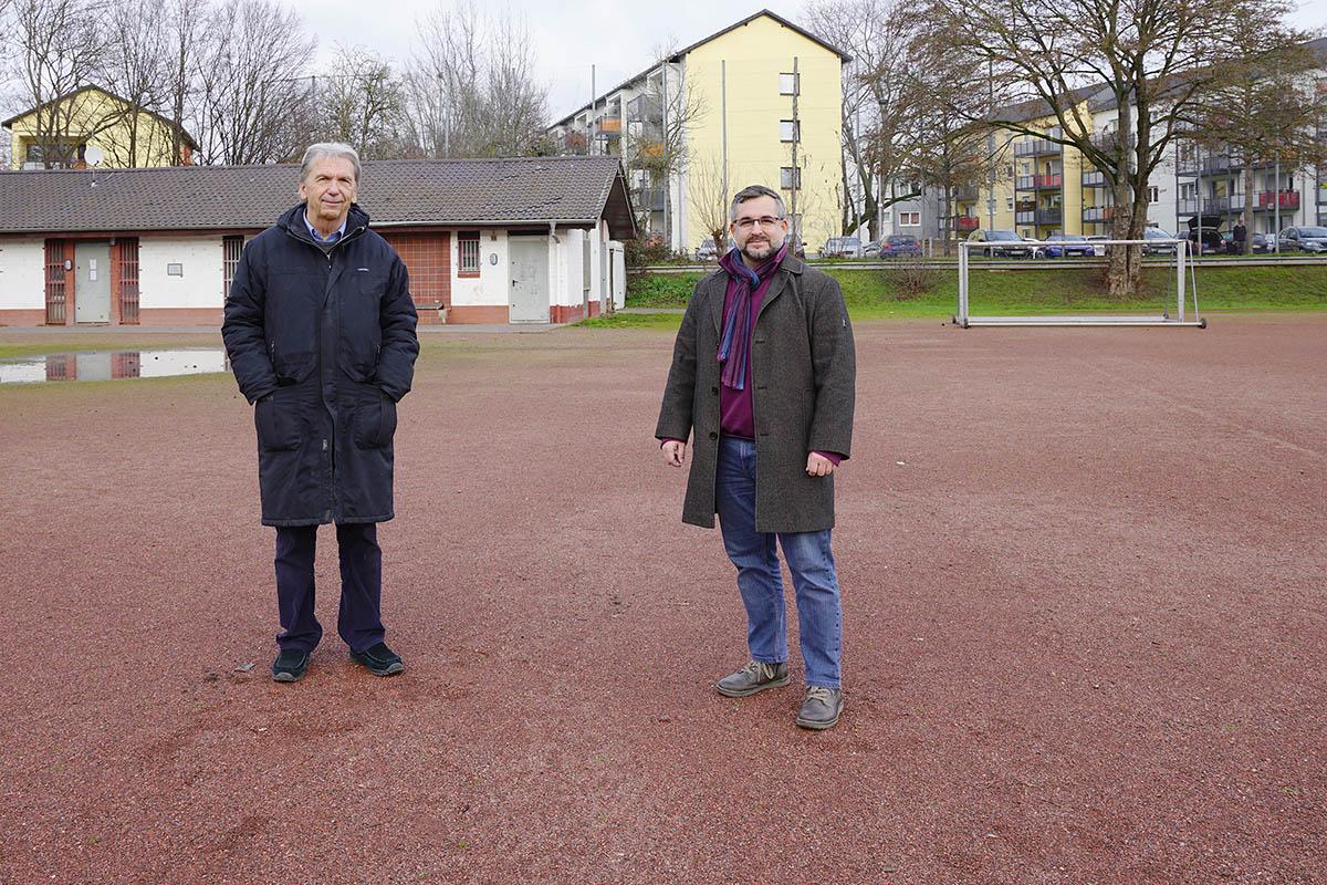 FDP: Einbindung Jugendbeirat bei Umgestaltung Germaniaplatz