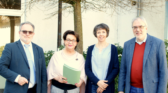 Susanne Gemmecker ist neue Konrektorin der Franziskus-Grundschule Wissen